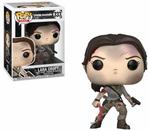 Figurka Tomb Raider POP! Lara Croft