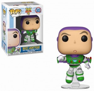 Figurka Toy Story 4 POP! Buzz Lightyear