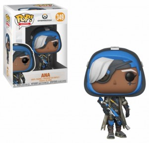 Figurka Overwatch POP! Ana