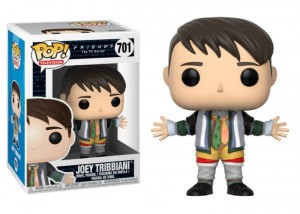 Figurka Friends Przyjaciele POP! Joey Tribbianni