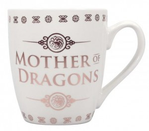 Kubek Gra o Tron Mother Of Dragons