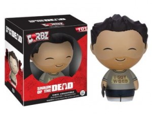 Figurka Funko Dorbz Shaun Of The Dead Ed