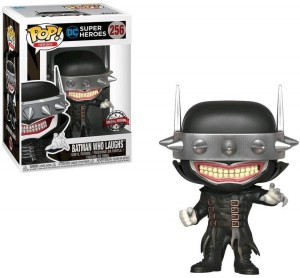 Figurka DC Comics POP! Batman Who Laughs Exclusive