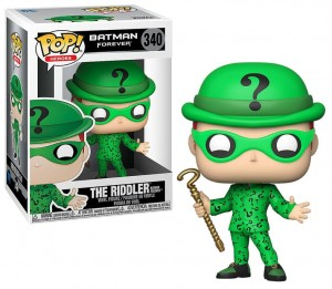 Figurka Batman Forever POP! Riddler