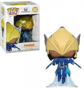 Figurka Overwatch POP! Pharah