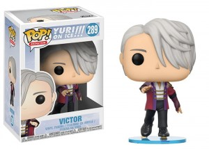 Figurka Yuri!!! on Ice POP! Victor