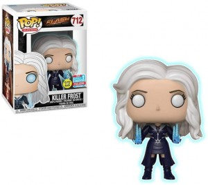 Figurka The Flash POP! Killer Frost Exclusive