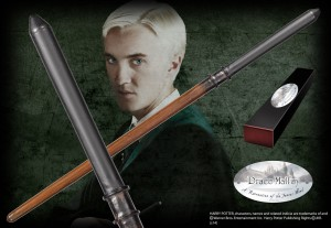 Różdżka Draco Malfoy Noble Collection