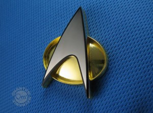 Przypinka Star Trek Communicator 1/1