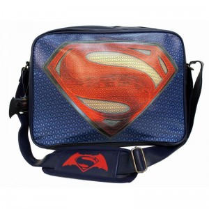 Torba Batman vs Superman - Superman Logo