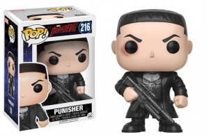 Figurka Daredevil POP! Punisher