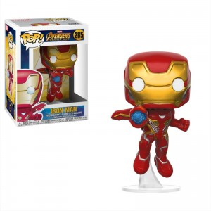 Figurka Avengers Infinity War POP! Iron Man