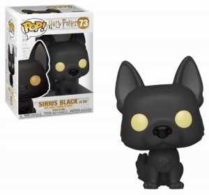 Figurka Harry Potter POP! Syriusz Animag