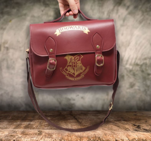 Torba Harry Potter Hogwart na lunch