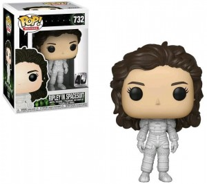 Figurka Alien 40th Obcy POP! Ripley in Spacesuit
