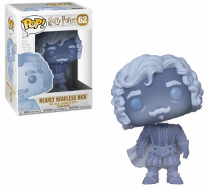 Figurka Harry Potter POP! Nearly Headless Nick