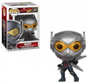 Figurka Ant-Man and The Wasp POP! Wasp