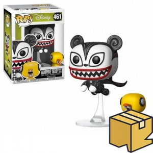 Figurka Nightmare Before Christmas POP! Vampire Teddy *