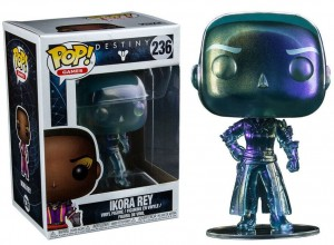 Figurka Destiny POP! Ikora Rey Exclusive