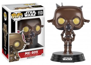 Figurka Star Wars The Force Awakens POP! ME-809