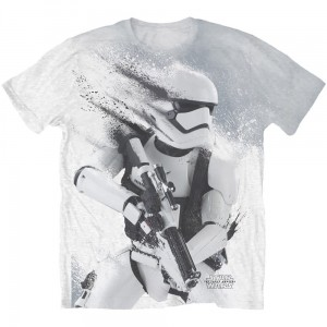Koszulka Star Wars The Force Awakens Stormtrooper