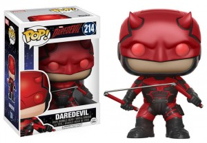 Figurka Daredevil POP! Daredevil
