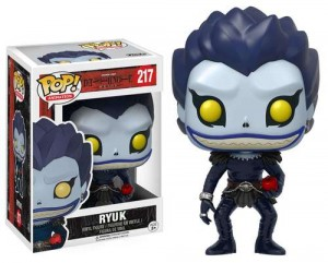 Figurka Death Note POP! Ryuk