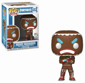 Figurka Fortnite Funko POP! Merry Marauder