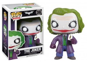 Figurka Batman Dark Knight POP! Joker