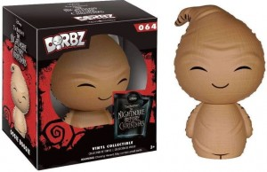 Figurka Funko Dorbz Nightmare Before Christmas Oogie Boogie