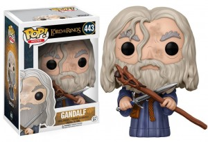Figurka Lord Of The Rings POP! Gandalf