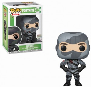 Figurka Fortnite Funko POP! Havoc