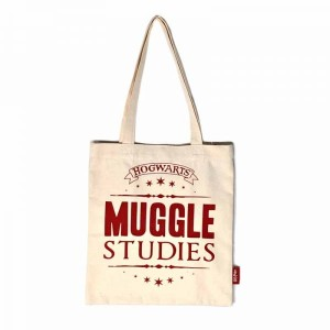 Torba Harry Potter Muggle Studies na zakupy