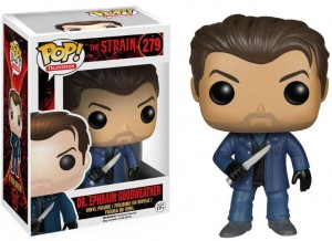 Figurka The Strain POP! Dr. Ephraim Goodweather