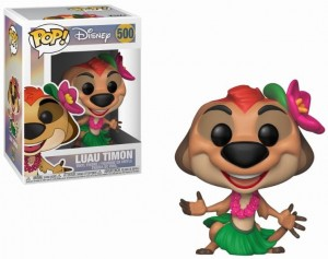 Figurka Disney Lion King POP! Luau Timon