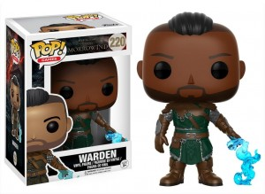 Figurka The Elder Scrolls III POP! Warden