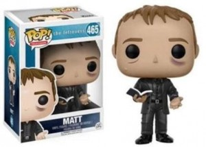 Figurka Leftovers POP! Matt