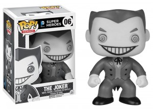 Figurka DC Comics POP! Black & White The Joker Exclusive