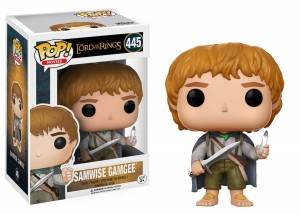 Figurka Lord Of The Rings POP! Samwise Gamgee