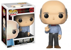 Figurka Twin Peaks POP! The Giant