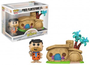 Figurka Flinstones Home Funko POP! Flinstonowie