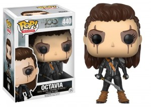 Figurka The 100 POP! Octavia