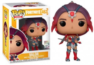 Figurka Fortnite Funko POP! Valor