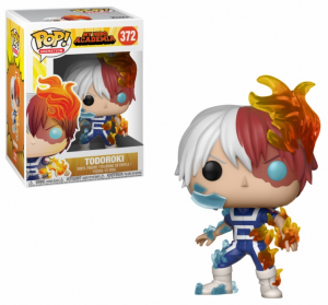 Figurka My Hero Academia POP! Todoroki