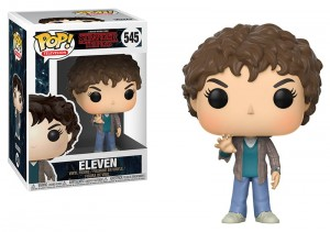 Figurka Stranger Things POP! Eleven
