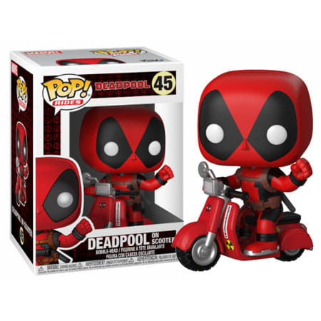 Figurka Deadpool & Scooter Funko POP.jpg